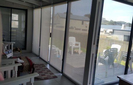 Sunscreen Roller Blinds TLC Blinds Cape Town