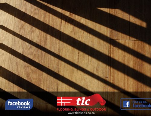 TLC Blinds Facebook Page Merger with TLC Flooring