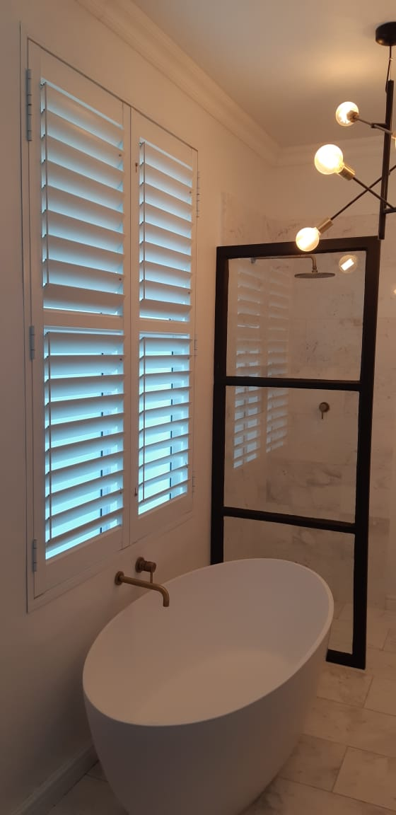 Window Shutters Cape Town Security Shutter Blinds
