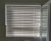 bathroom blinds - venetian blinds 1