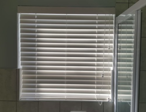 Get 20% Off Bathroom Blinds Only At TLC Blinds