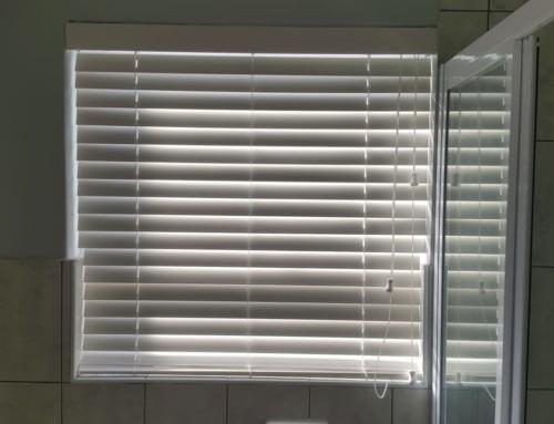 Get 20% Off Bathroom Blinds Only At TLC Blinds