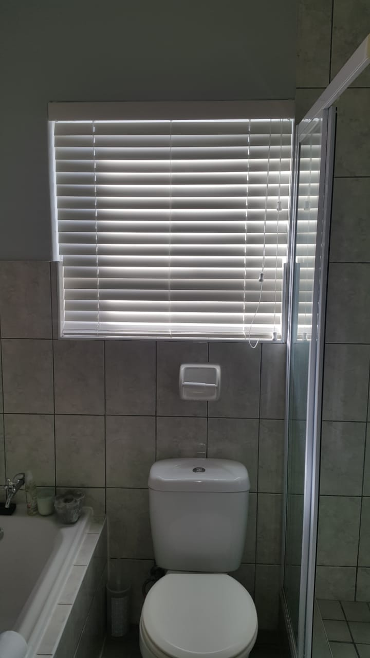 bathroom blinds - venetian blinds 2
