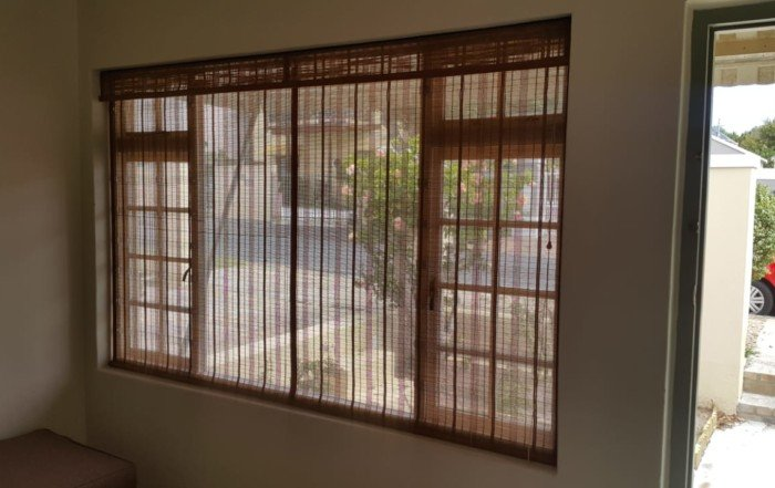 bamboo roller blinds cape town - tlc blinds