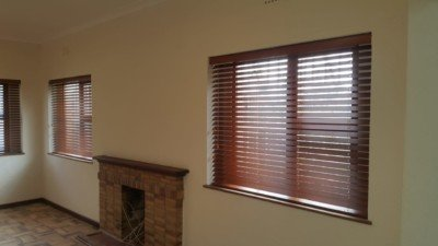 50mm Bamboo Venetian Blinds - tlc blinds cape town