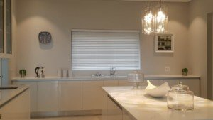 Bamboo Wooden Venetian Blinds - TLC Blinds Cape Town