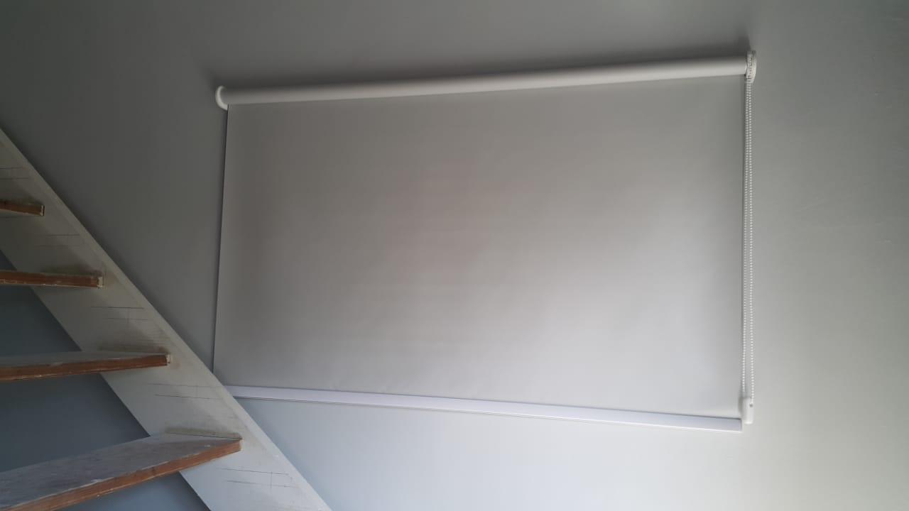 Roller blinds block out blinds