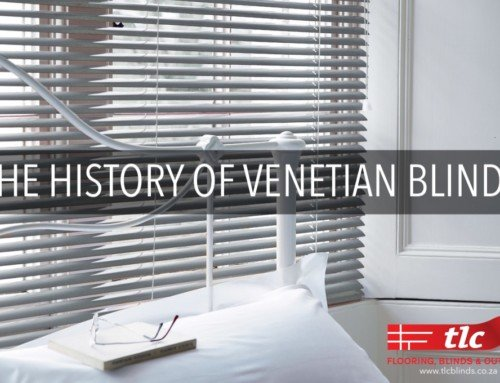 Venetian Blinds Origin and History Gets You 20% Off at TLC Blinds