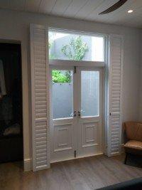 window shutters cape town door security shutters