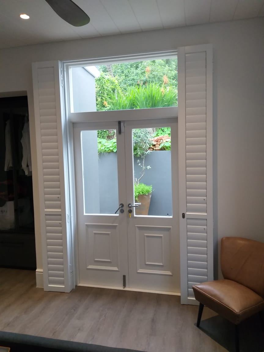 window shutters cape town door security shutters