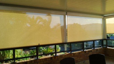 outdoor blinds patio blinds roller blinds - tlc blinds cape town 3