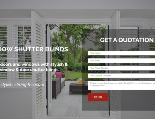 Order Your Security Window Shutters From TLC Blinds