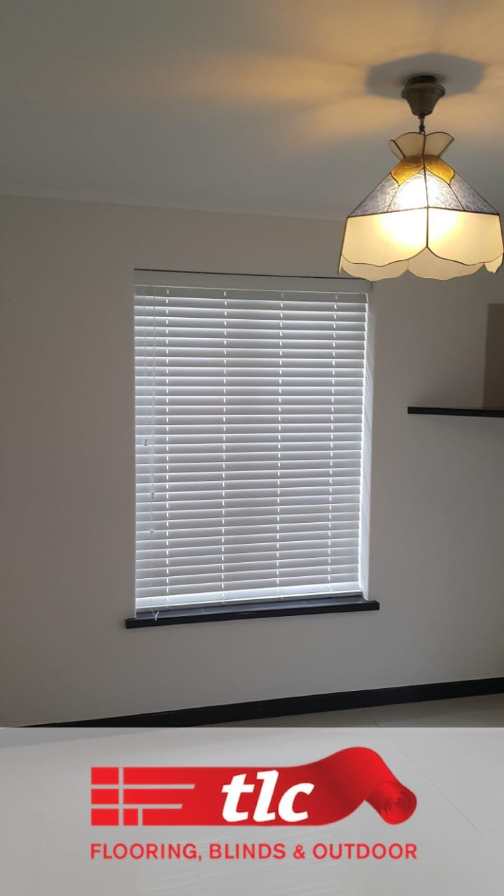 50mm Bamboo Venetian Blinds Cape Town 2c