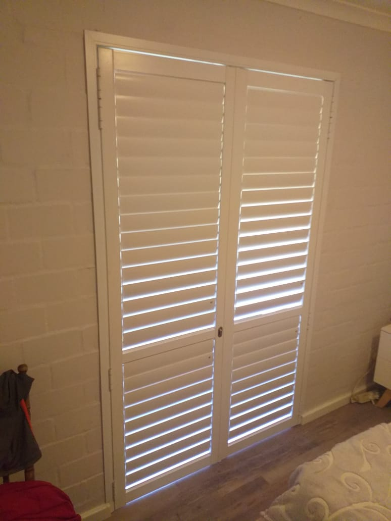 Ambi-Max Security shutters - tlc blinds 2
