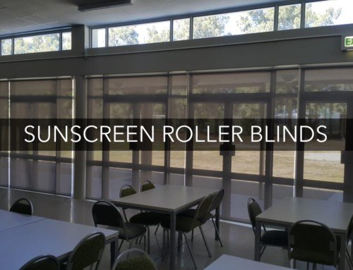 5 Sunscreen Roller Blinds Stellenbosch Installation