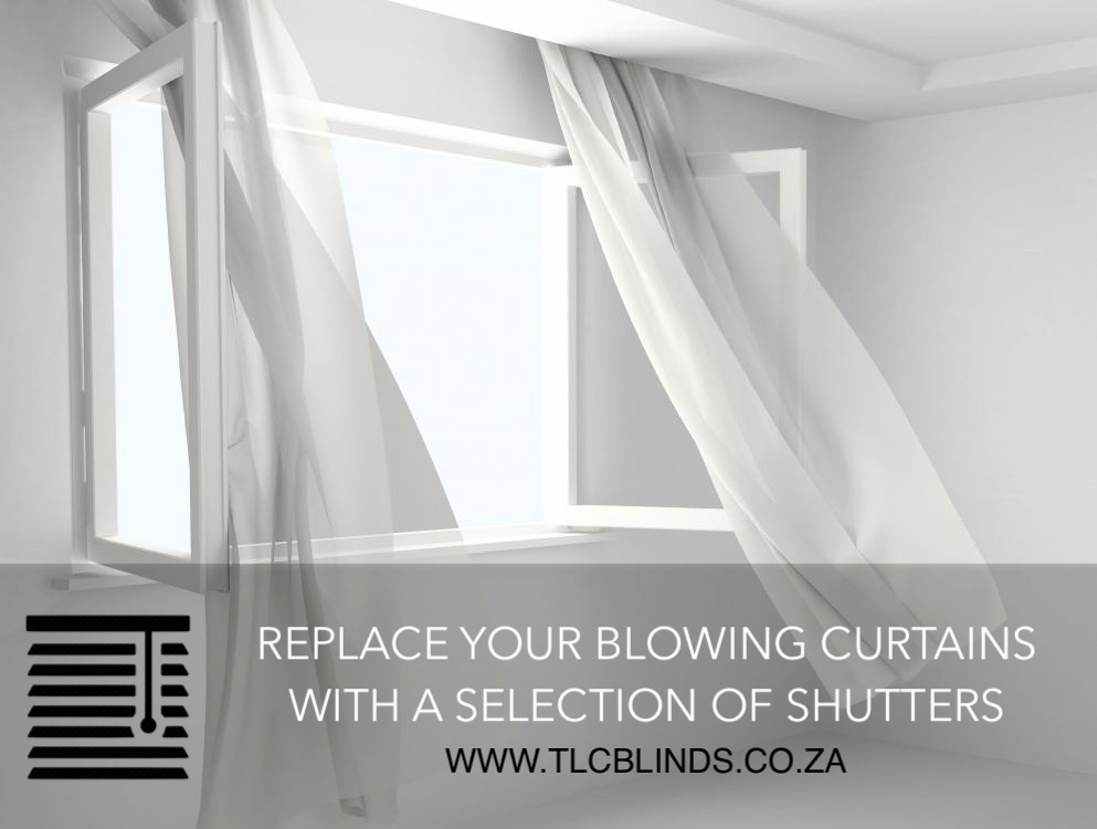 WINDOW BLINDS & SHUTTERS CAPE TOWN TLC BLINDS