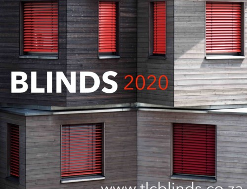 Get New Blinds in 2020