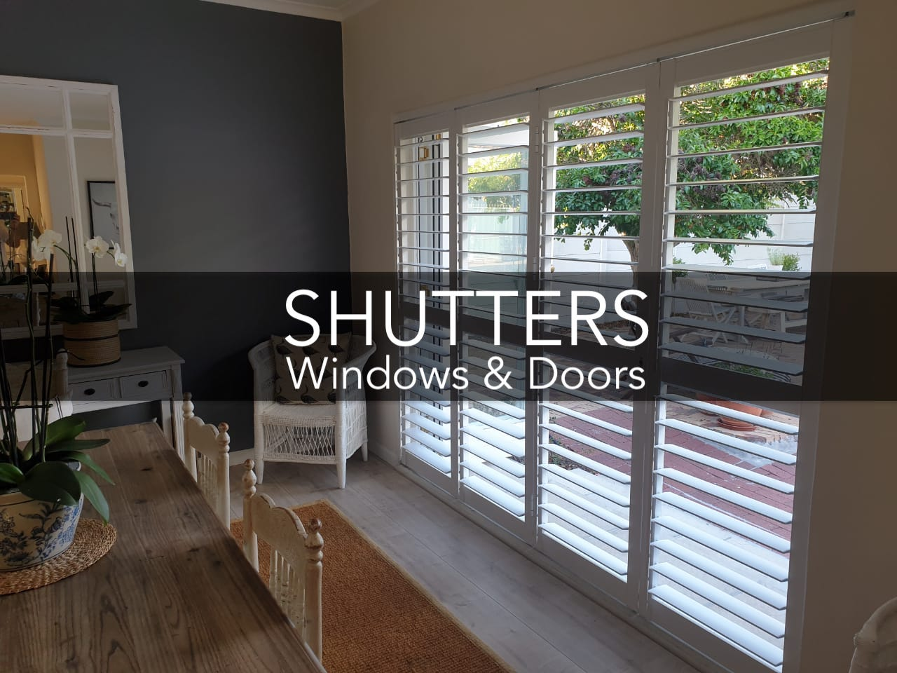 shutters - window shutters door shutters cape town - tlc blinds 10